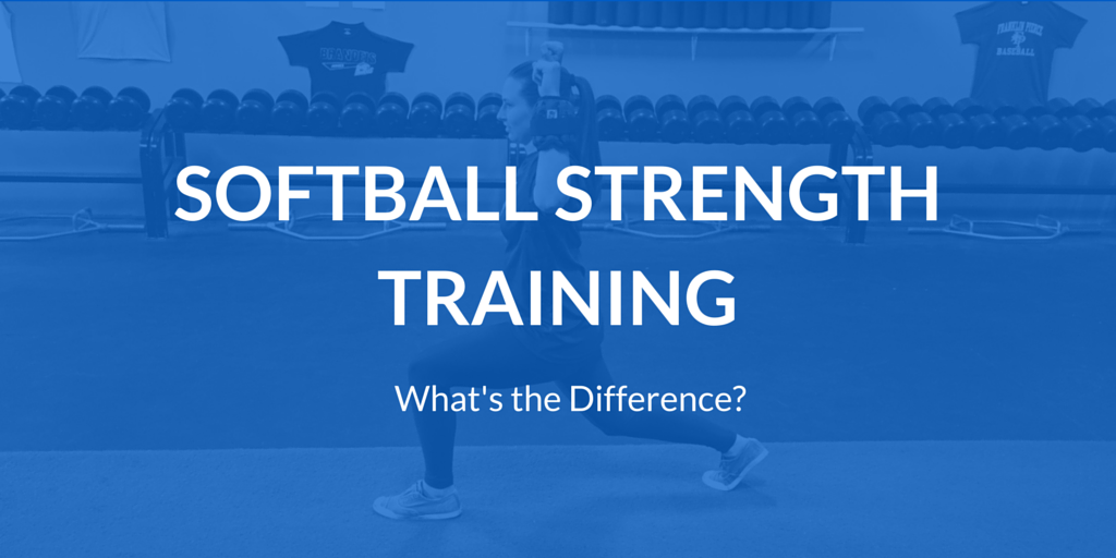 Female Strength Training: What's the Difference Part 3