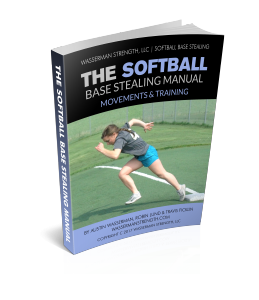 Softball Base Stealing Manual
