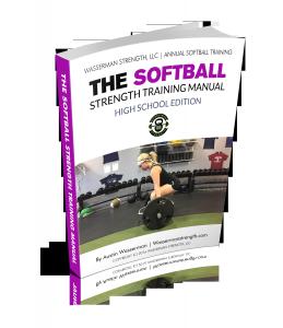 Softball Strength Training | Wasserman Strength - Wasserman Strength -