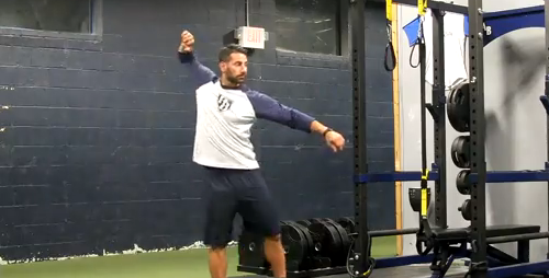 """High Level Throwing: Re-Evaluating The """"Elbow Up"""" Cue"""