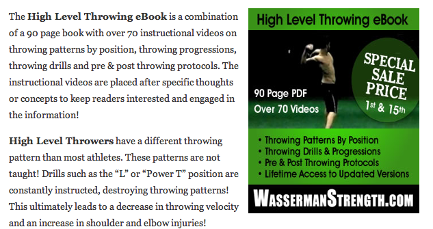 High Level Throwing: 5 Common Throwing Mistakes Coaches & Athletes Continue to Make