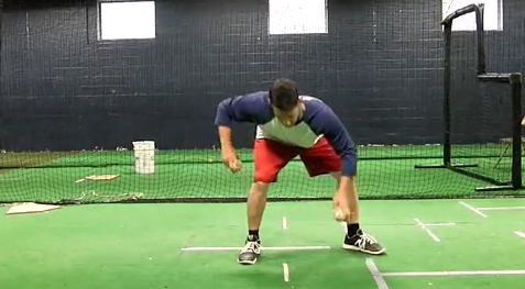 High Level Throwing: Starting Double Play From 3B