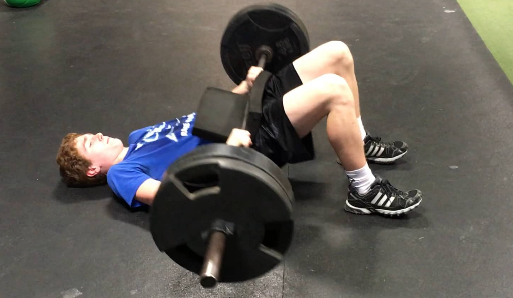 Baseball Training – Check out how this High School Athlete Gained Weight and Increased Velocity!