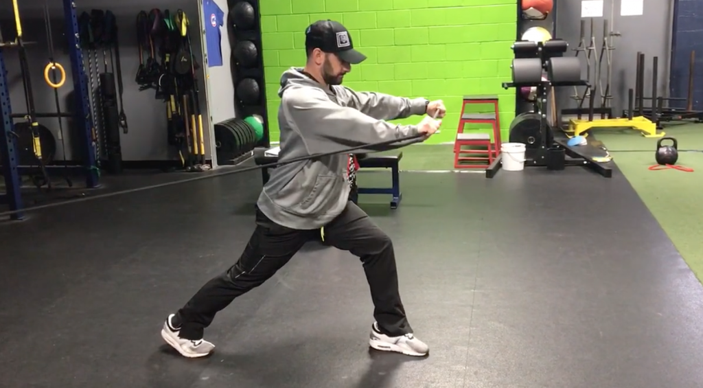 Can You Rotate the Trunk and NOT the Pelvis? Baseball and Softball Training