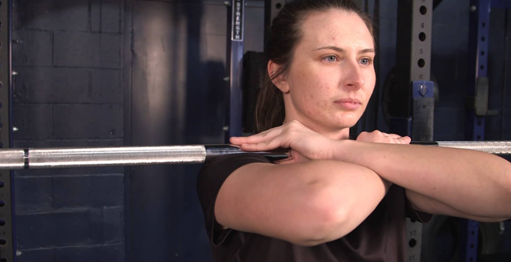 Softball Training – Exercises for Softball Strength Development