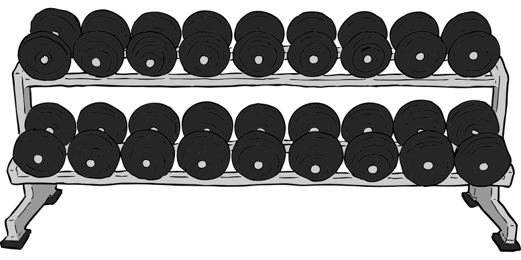 The Quadruped DB Row